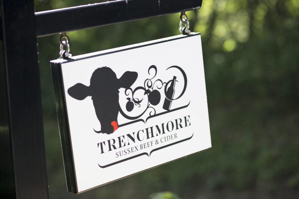 trenchmore farm cowfold