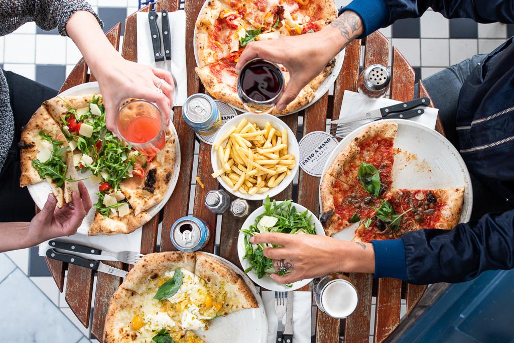 Restaurants in Brighton