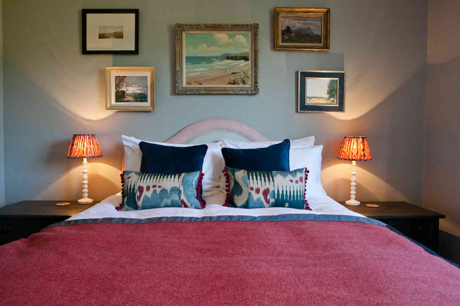 places to stay in west sussex