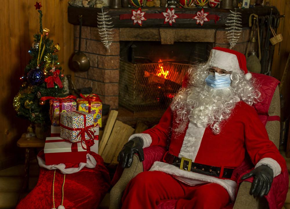 Santa experiences in Sussex