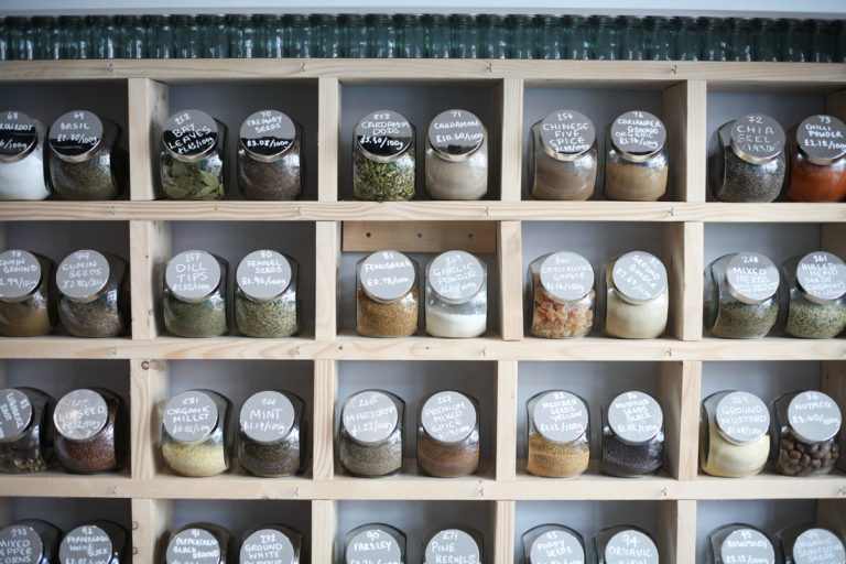 plastic free shops in hove