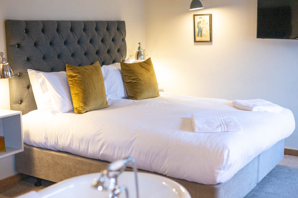 places to stay west sussex