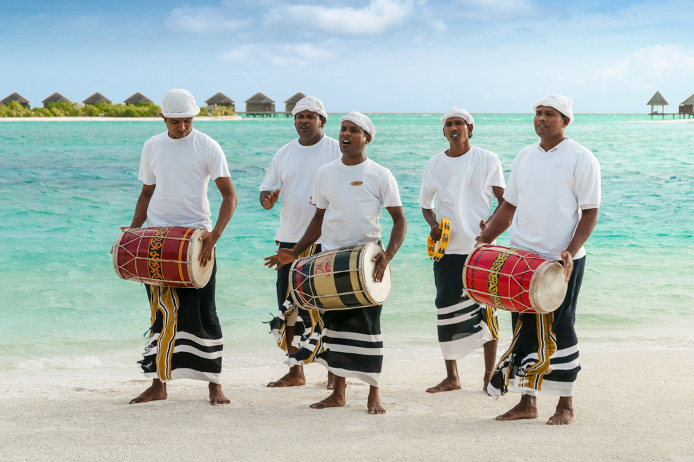visit the maldives holiday destination