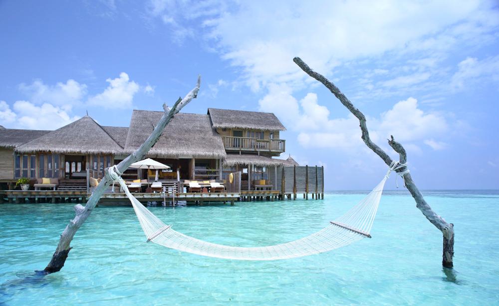 visit the maldives