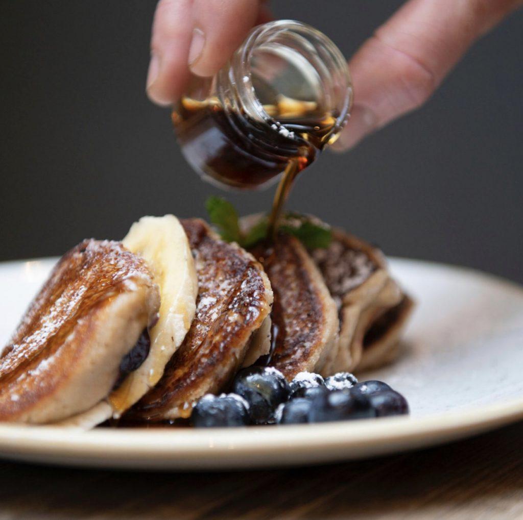pancakes moksha brighton