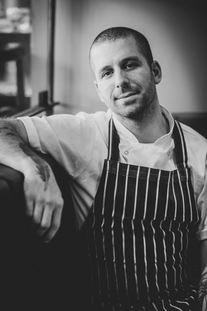 chef in brighton