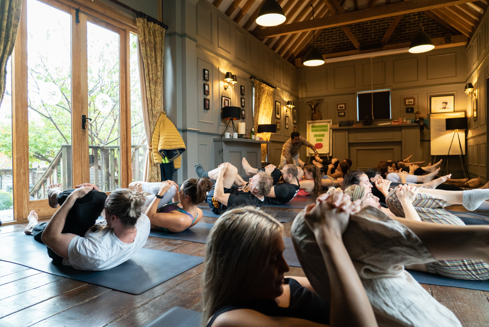 lift yourself yoga retreats by harriet browne