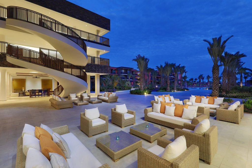 hilton hotel cape verde