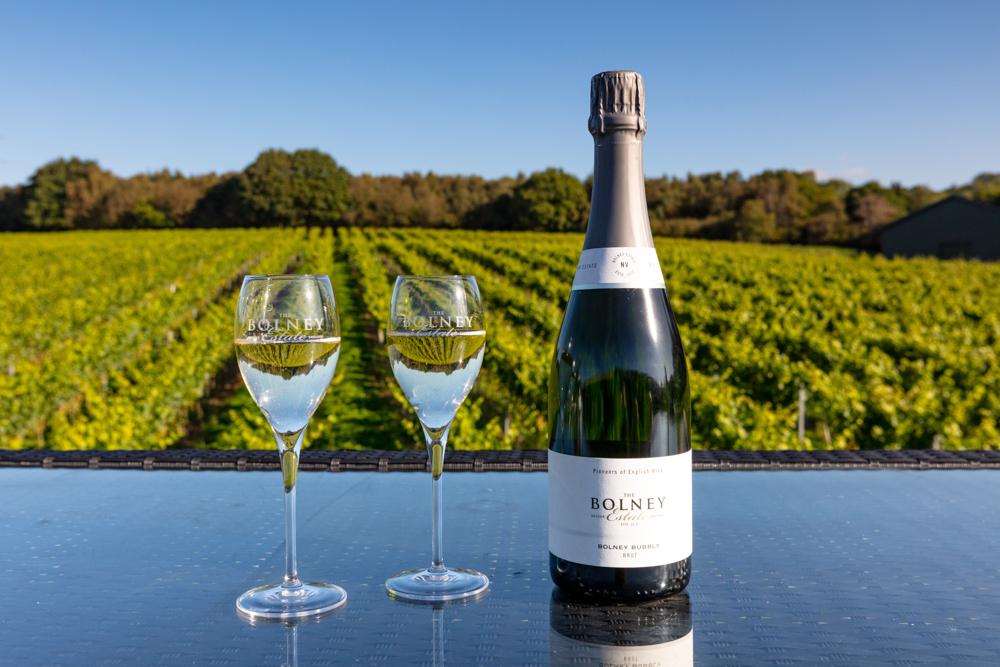bolney wine estate sussex
