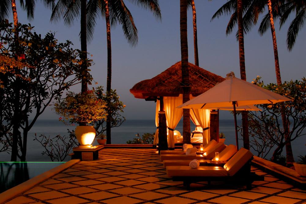 YTL Hotel in Asia