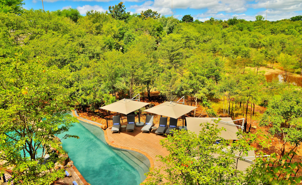 spa hotel in zimbabwe
