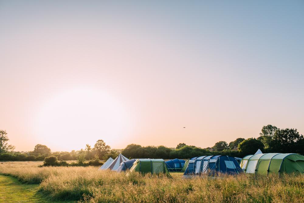 macs farm campsite ditchling