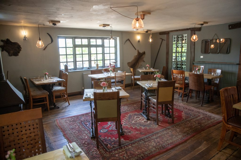 the small holding in tenterden