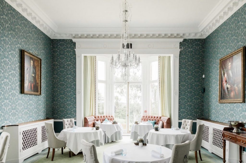 5 of our favourite restaurants that are re-opening from the 4th July