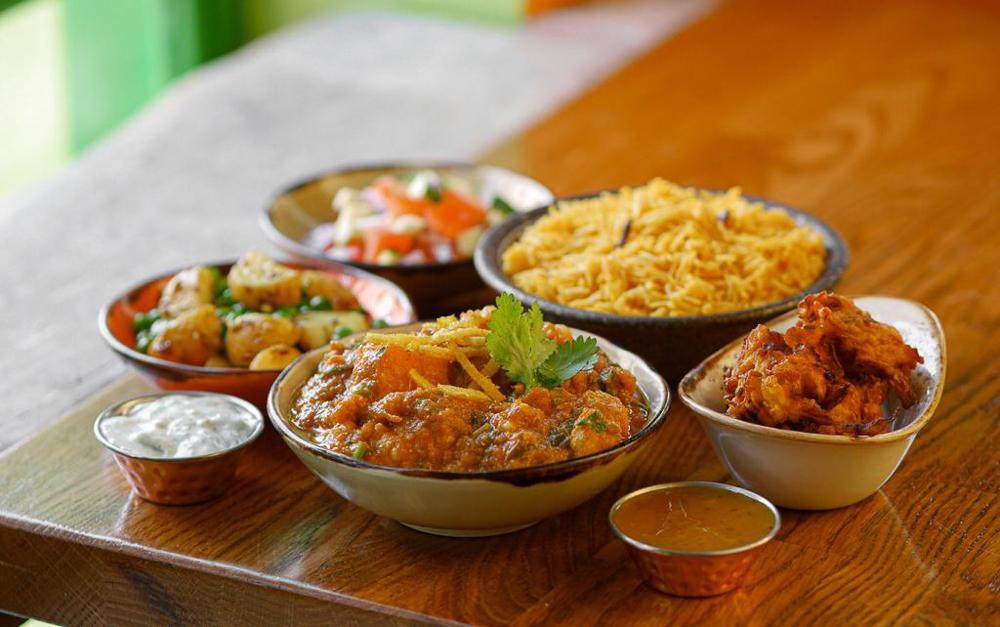 curry leaf cafe takeaway