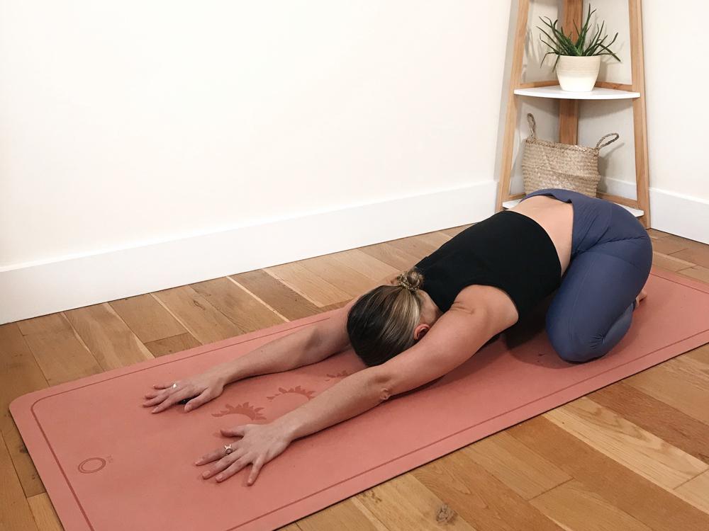 10 Minute Yoga Flow