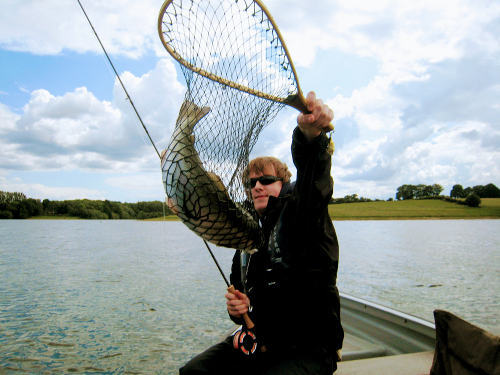 we fly fish review