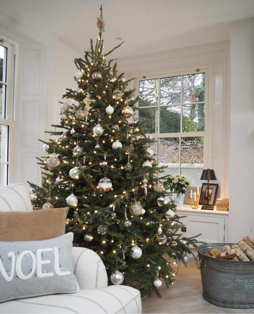 cosy home christmas
