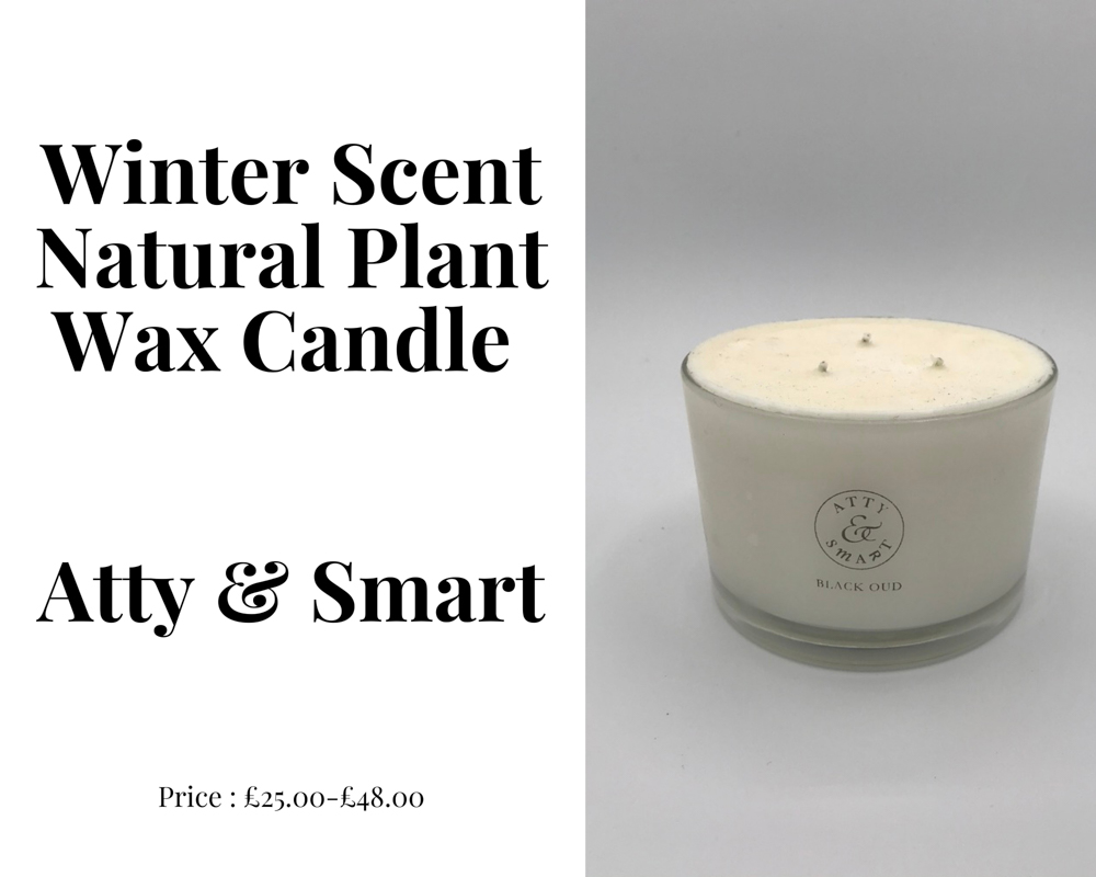 atty and smart candle