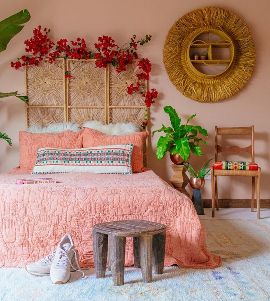 6 Ways To Bring Tropical Vibes Into Your Home