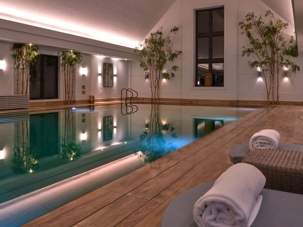 Cotswolds Spa Hotel
