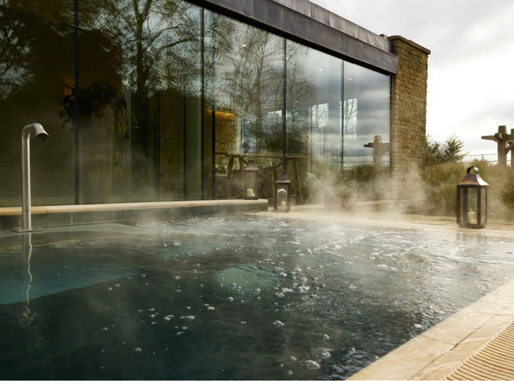 Cotswolds Spa Hotels