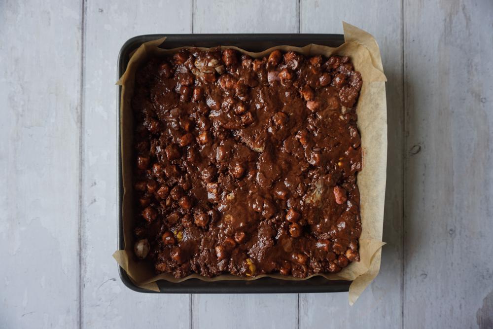 spring baking recipe