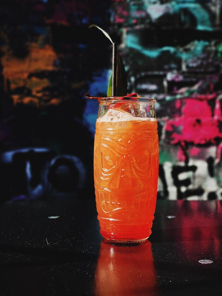 cocktail bar Worthing
