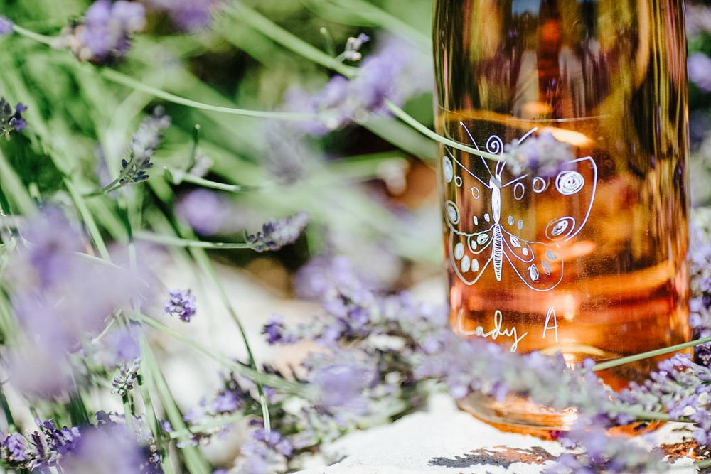 Soho House Rose Wine