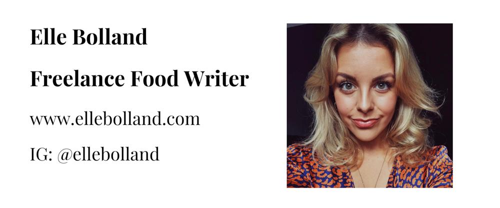 Elle Bolland for 365 Magazine