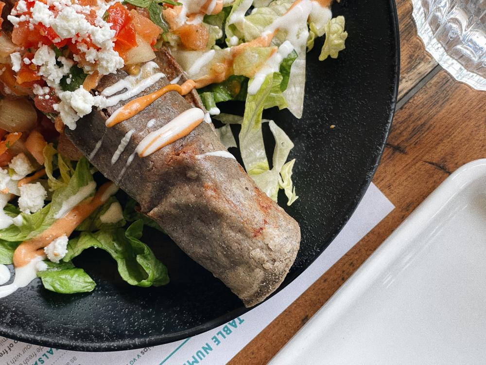 Mexican Restaurant Brighton