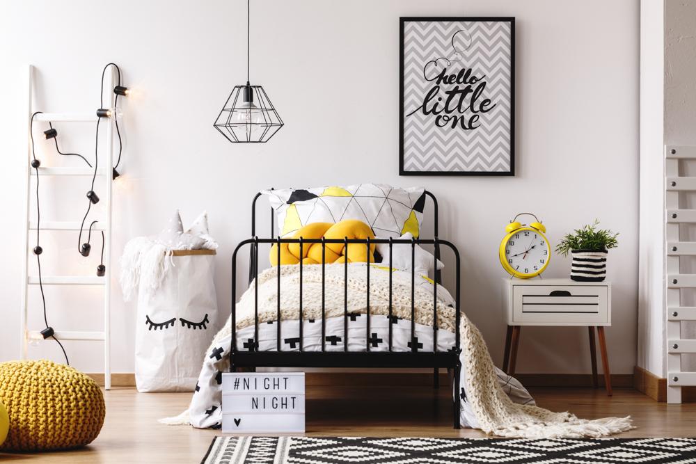 Kid's Bedroom Tips