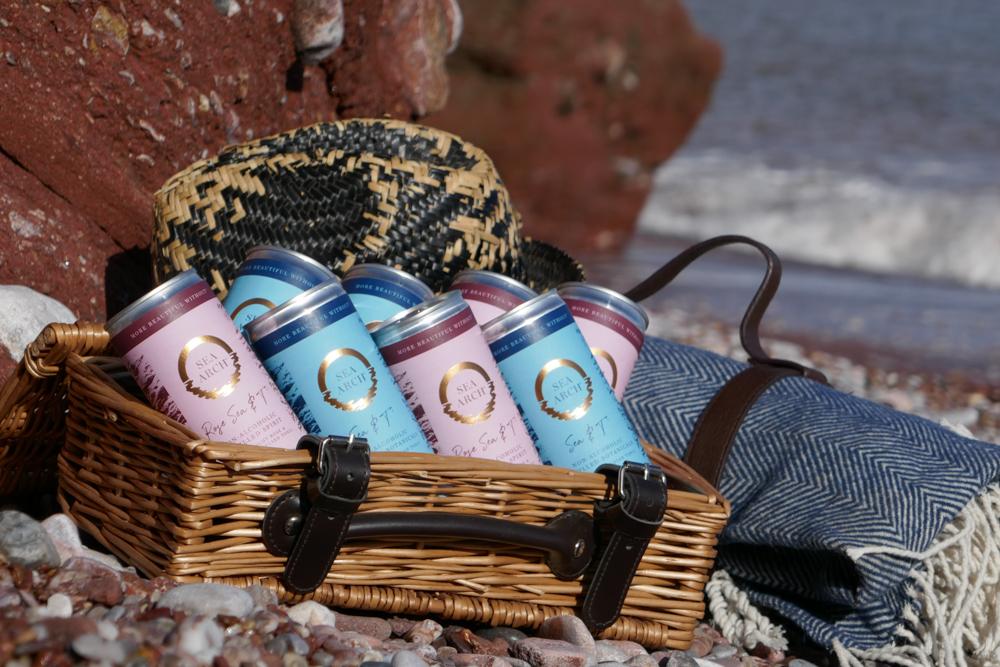 sea arch drinks