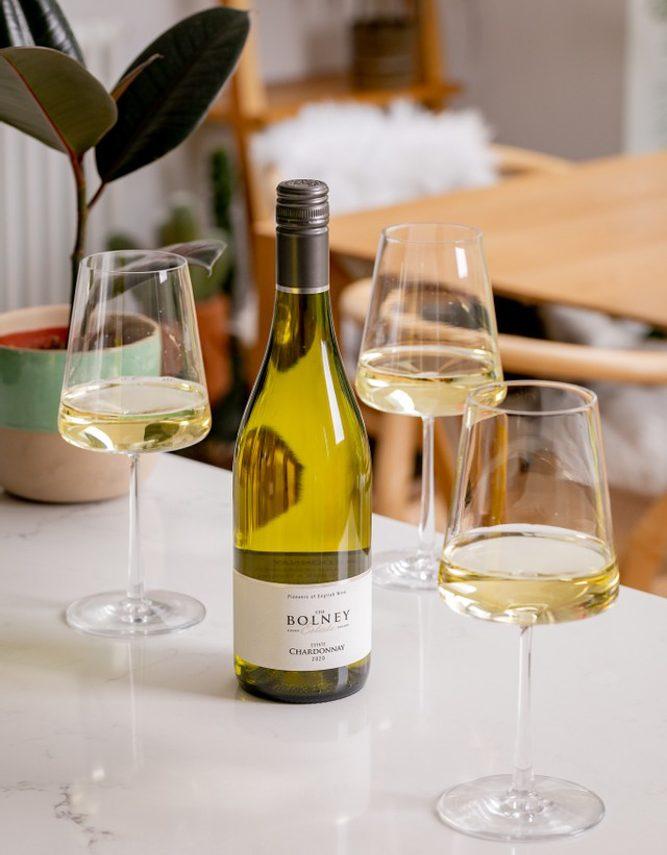 Bolney Estate Chardonnay