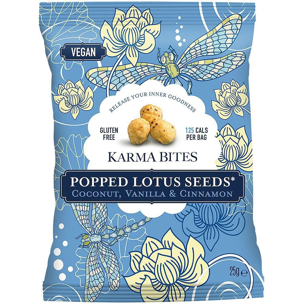 Lotus Karma Bites