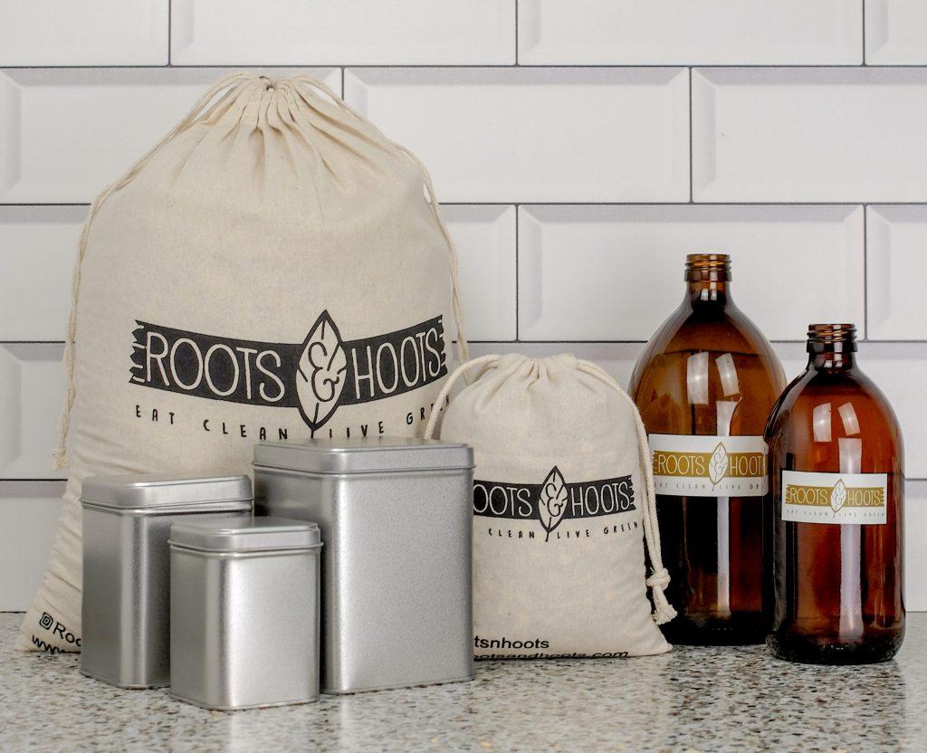 Roots & Hoots